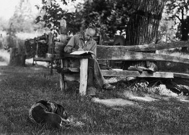 The Aldo Leopold Foundation