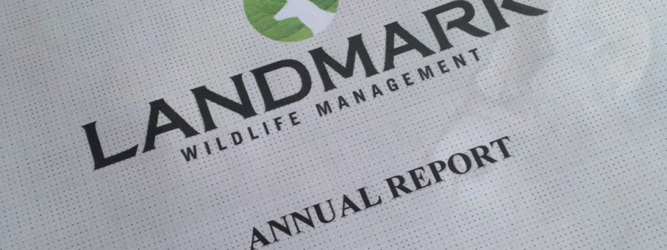 Making History: Your Wildlife Exemption Annual Report